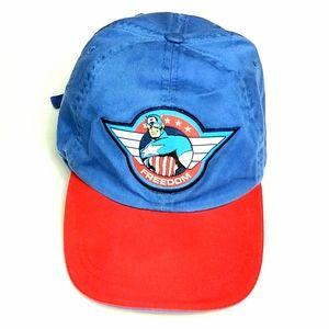 Marvel Captain America Avengers Baseball Cap